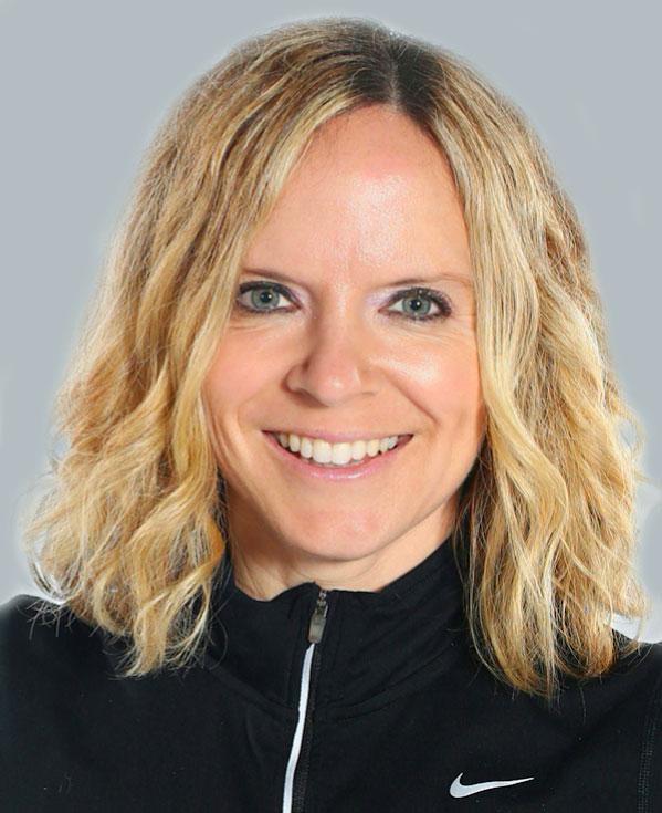 Wendy Garrett