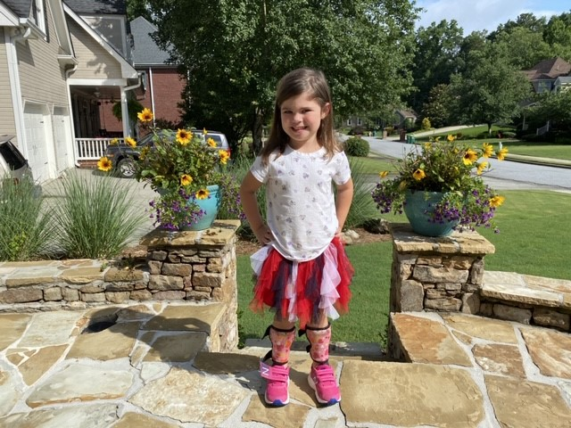 Inspiring Stories: Kyla